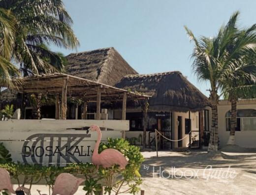 Hotel Diosa Kali